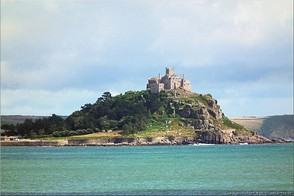 St Michael's Mount, Marazion, Cornwall. Photo StMichaelsMount-29727