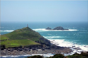 Cape Cornwall and the Brisons, West Cornwall | Botallack-28956