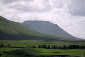 Ingleborough, Yorkshire Dales | Yorksdales-13313
