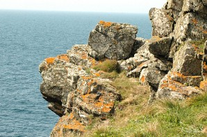 Gurnard's Head, near Zennor, West Penwith, Cornwall
