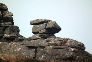 Carn Kenidjak, near St Just, Cornwall