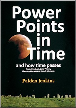 Power Points in Time book cover
